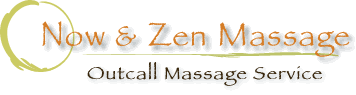 Now and Zen Massage
