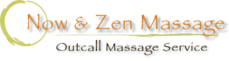 Now and Zen Massage